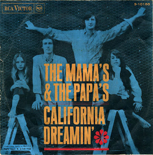California dreamin´ . The Mama´s & The Papa´s