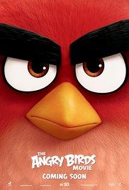 [Movie - Barat] Angry Birds (2016) [Bluray] [Subtitle indonesia] [3gp mp4 mkv]