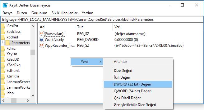 Windows 10 Mavi Ekran Hatasının Çözümü (Resimli Anlatım)