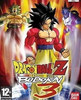 Download Dragon Ball Super Shin Budokai v3 CSO PPSSPP