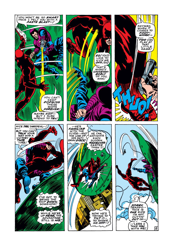 Daredevil (1964) 36 Page 8