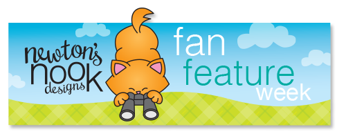 Newton's Nook Designs | Fan Feature