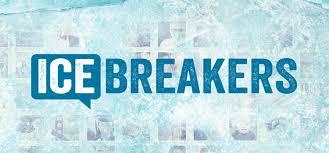 speaking icebreakers