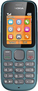 Nokia 100 RH-130 Flash File Free Download V4.50