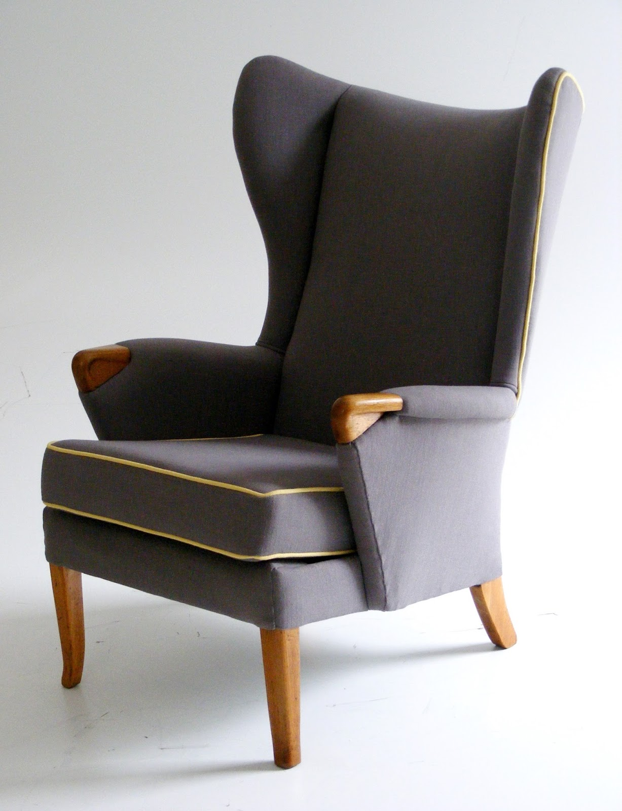 wingback rocking chair cape town step stool ikea vamp furniture this weeks new vintage stock at