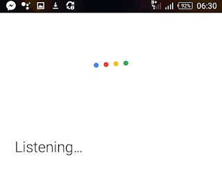 HURRAY: You can now have a long conversation with Google Assistant Bot