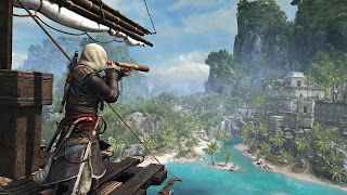Assassins Creed 4 Black Flag Android APK App