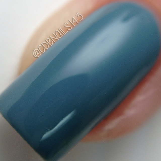 Bliss Polish-Pond