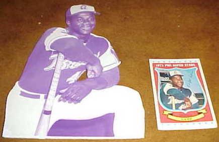 Run Fore Kelloggs Baseball Cards How Do They Make Baseball Cards