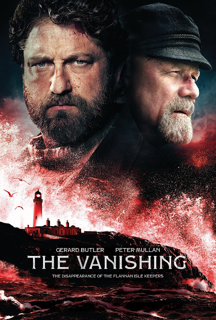 Film The Vanishing (2018)