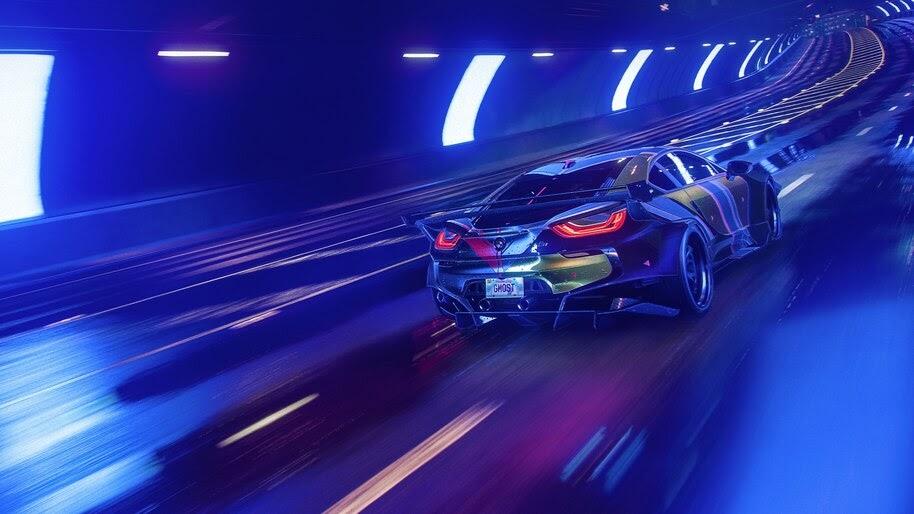 Need For Speed Heat 4k Wallpaper 51419