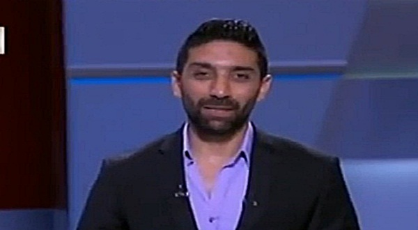 برنامج اكسترا تايم 7/8/2018 حلقة اسلام الشاطر 7/8 الثلاثاء