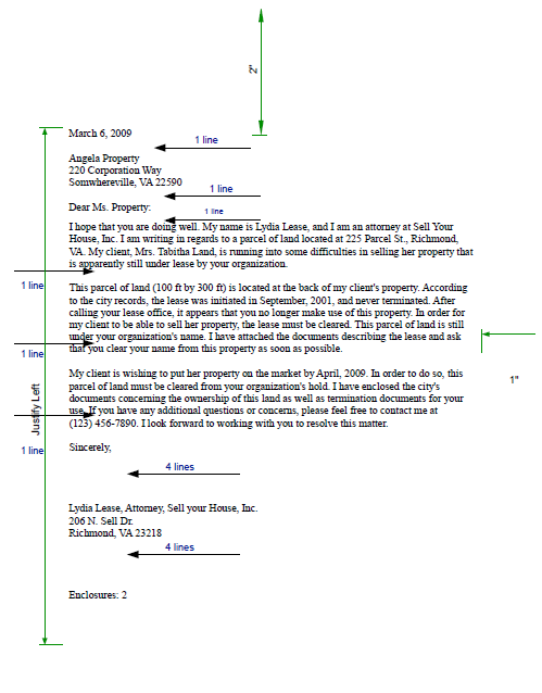 Pdp notes by gaurav misra business letter writing 54 the most common layout of a business letter is known as block format using this format the entire letter is left justified and single spaced except for a spiritdancerdesigns Images