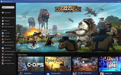 شرح Facebook Gameroom لألعاب الفايسبوك مع التحديث الآخير والمميزات الرهيبة
