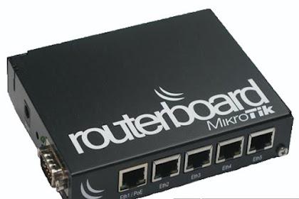 Pengertian Dan Definisi Router Beserta Fungsinya