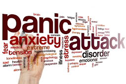 5 Kinds of Medications For Panic Attacks