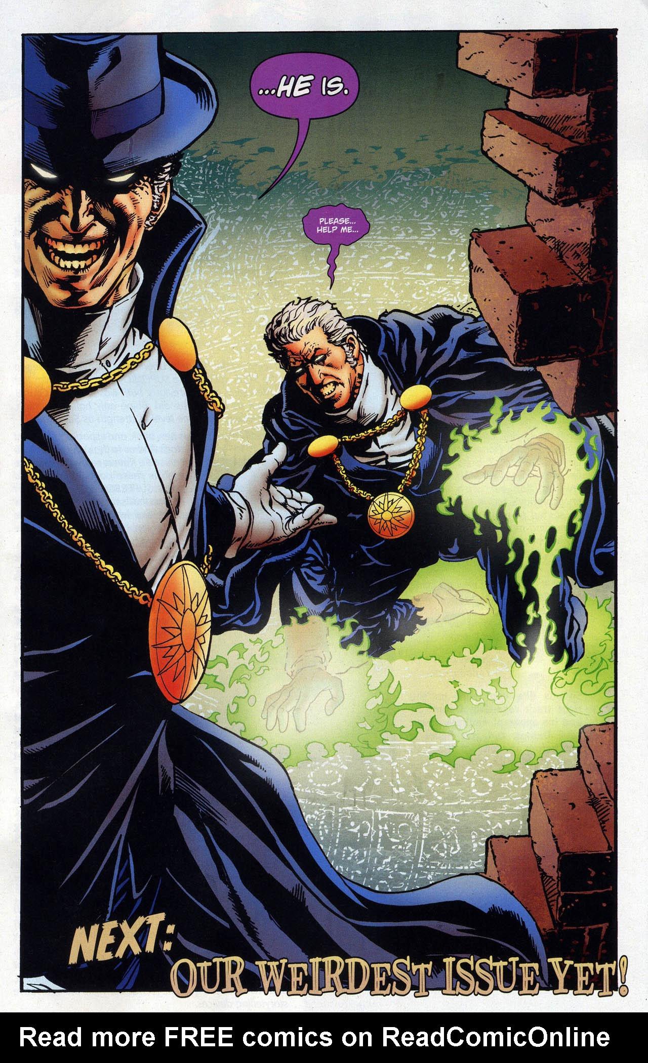 Superboy [I] Issue #9 #9 - English 37