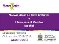 Análisis Libros de Texto Gratuitos Español Segundo Grado