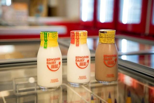 【期間限定】維記牛奶首間Pop Up Store  健康滋味陪您「Chill」住放暑假