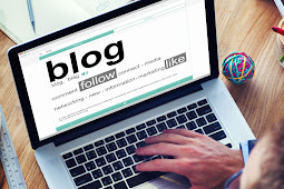 How to create a Blogspot on Blogger