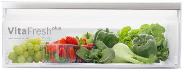 Tìm hiểu công nghệ VitaFresh ở tủ lạnh Bosch