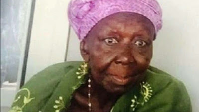 Hajiya Fati Koko 90 yr old who donated to buhari and apc dead