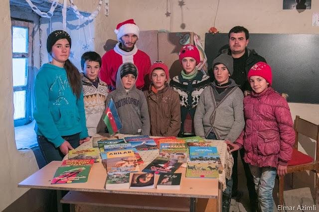 Son zamanların ən məsuliyyətli işi - Camping Azerbaijan (KSM) - Cavid Abasov