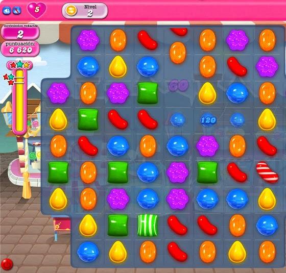 Télécharger candy crush gratuit