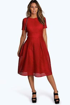opciones de Vestidos Cortos Elegantes