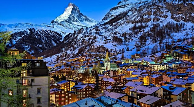 City of Zermatt