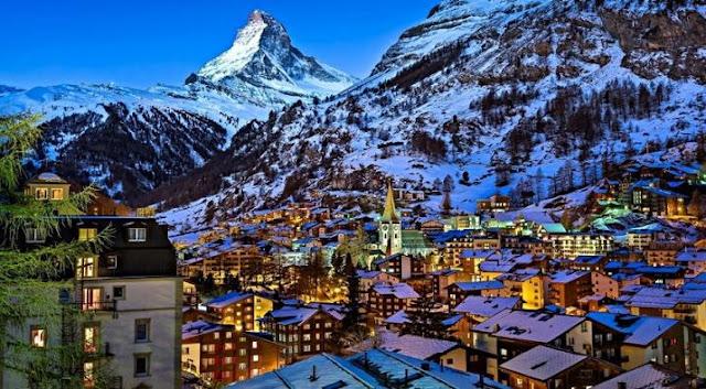 Kota Zermatt