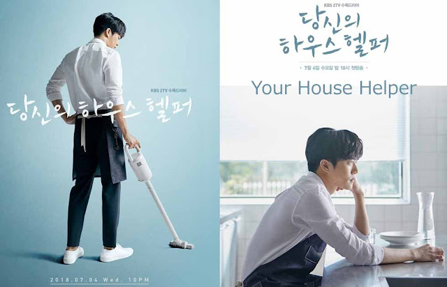 Drama Korea Your House Helper