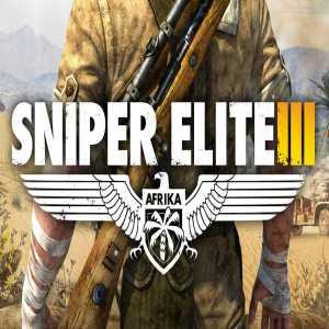 download sniper elite 3 afrika pc game full version free