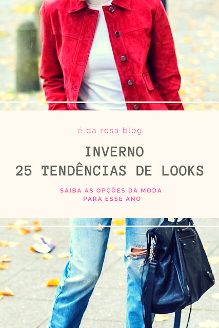 Tendencias de Looks