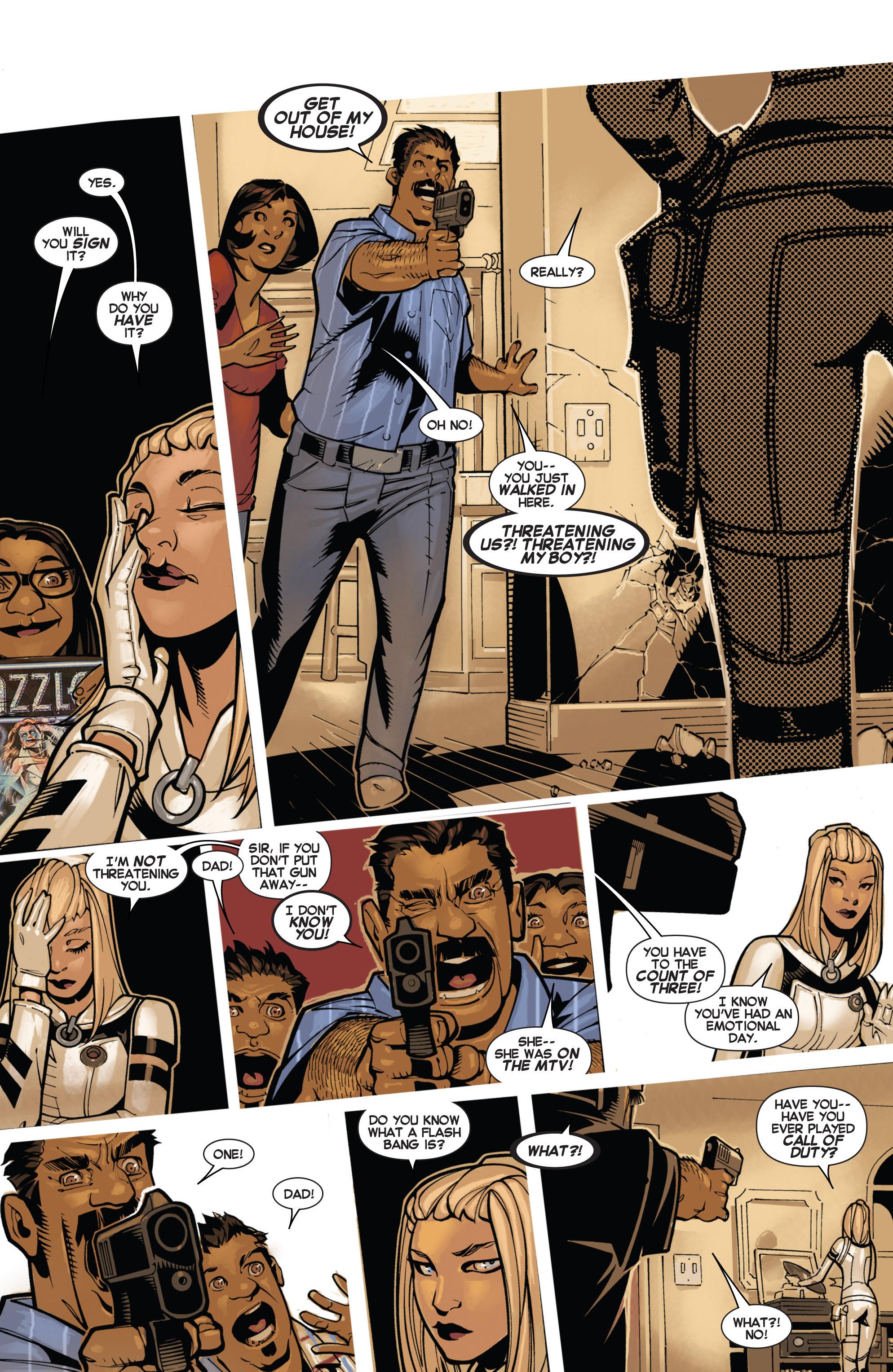 Read online Uncanny X-Men (2013) comic -  Issue #9 - 4