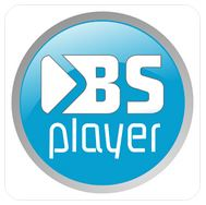 Video player terbaik, Bs player, aplikasi android