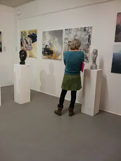 Frauenmuseum Bonn Kunstmesse extract