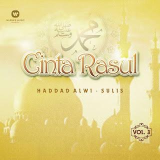 Haddad Alwi & Sulis - Cinta Rasul, Vol. 3 on iTunes