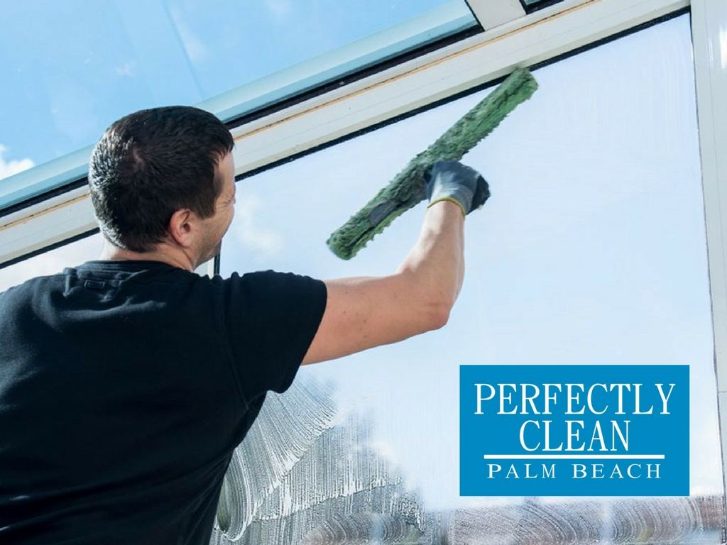 Commercial Professional Cleaning Administration 1
