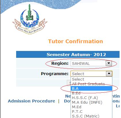 Allama Iqbal Open University Islamabad - aiou pk: AIOU