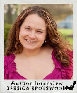 yazarlarla röportajlar, jessica spotswood