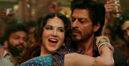 Laila Main Laila (Raees) - Shahrukh Khan, Sunny Leone Song Mp3 Full Lyrics HD Video
