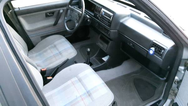 1990 VW Jetta MK2 8V For Sale - Buy Classic Volks