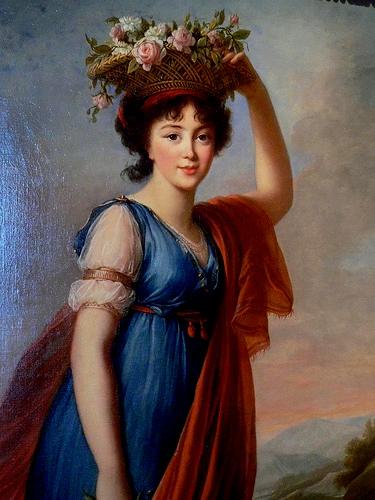 Loveisspeed Elisabeth Vig 233 E Lebrun Art Which Marie