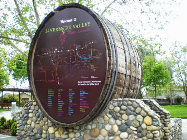 Livermore California