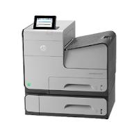 HP Officejet Enterprise Color X555xh Driver Download