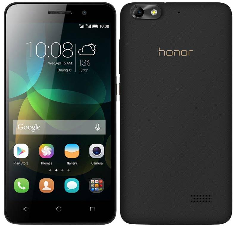 How To Update Huawei Honor Bee Y541