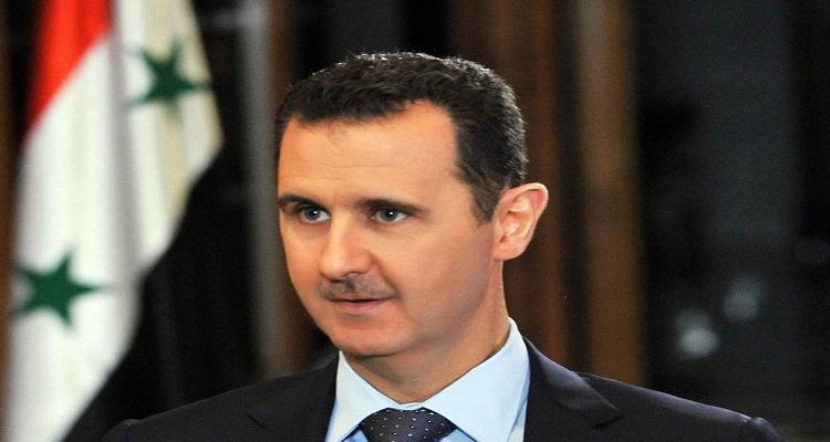 قرار عاجل الآن من بشار الأسد في خصوص جميع المسلحين في سوريا يصدم العالم