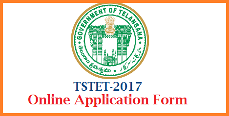 Online Application Form for TSTET-2017 Apply Online @tstet.cgg.gov.in Teachers Eligibility Test in Telangana Online Application Form | TSTET-2017 Notification Apply Online at Official Website www.tstet.cgg.gov.in | Application Form to Apply Online for Telangana State Teachers Eligibility Test 2017. Aspirants to become teachers in Telangana have to qualify in the Eligibility Test for Teachers 2017 | How to Apply for TSTET 2017 | Subject wise Syllabus for TET Paper I and Paper II Download here online-application-form-for-tstet.cgg.gov.in-apply-now-official-link