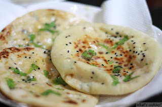 Image of Kulcha bread